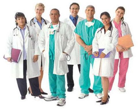 Содержание медицинской услуги